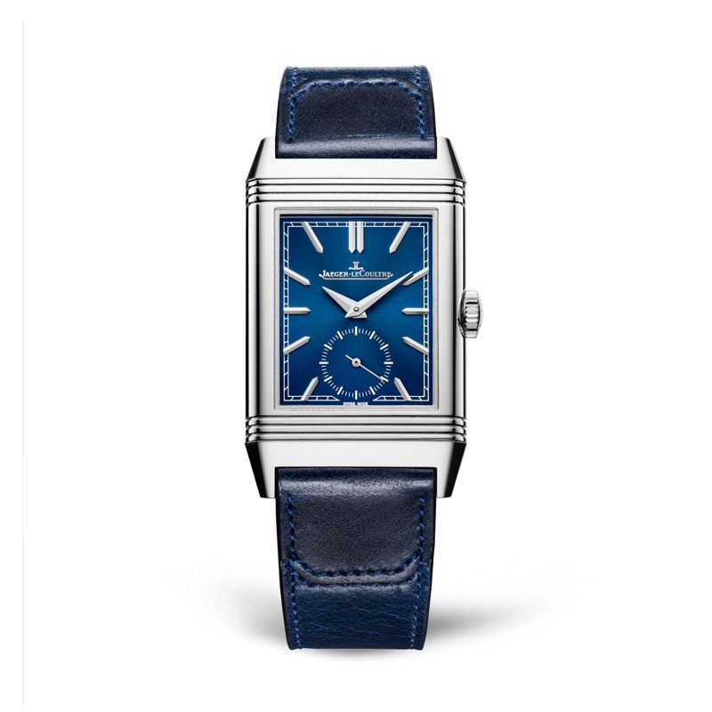 Q3978480 | Jaeger-LeCoultre Reverso Tribute Small Seconds -