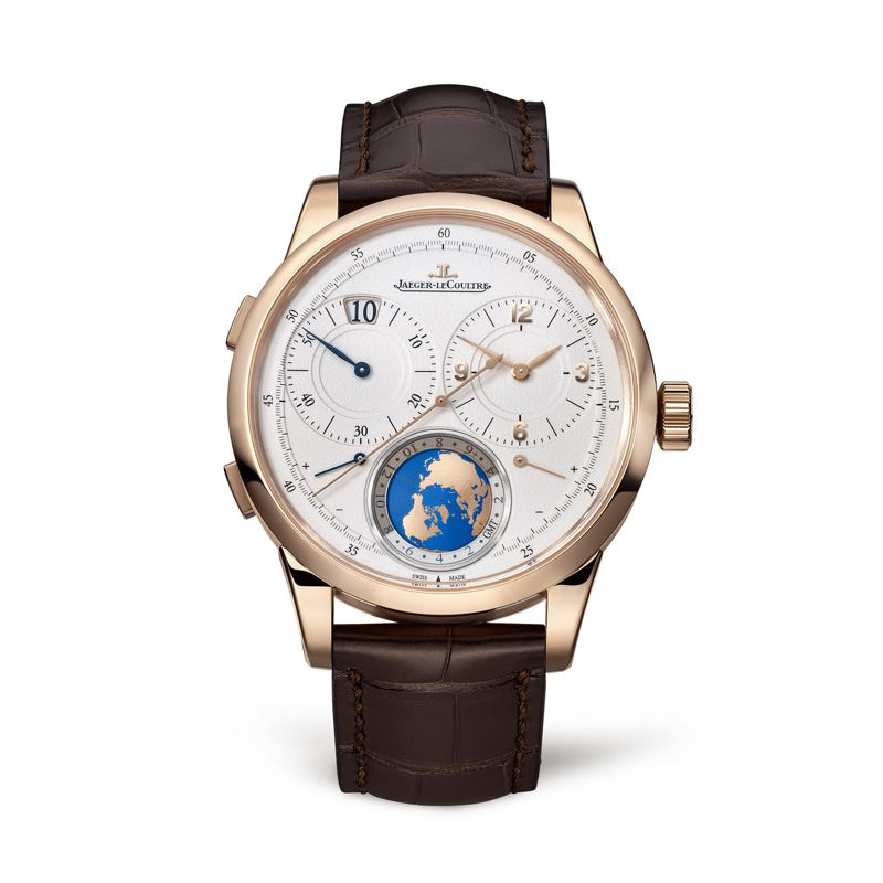 Q6062520 | Buy Jaeger-LeCoultre Duomètre Unique Travel Time online
