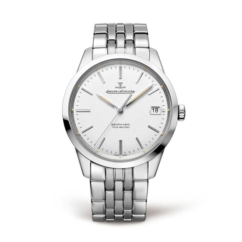 Q8018120 | Jaeger-LeCoultre Geophysic True Second