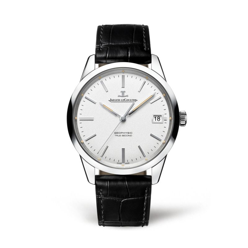 Q8018420 | Jaeger-LeCoultre Geophysic True Second