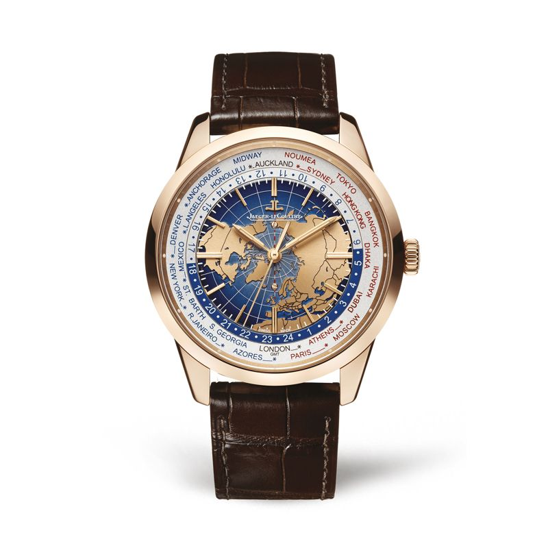 Q8102520 | Buy Jaeger-LeCoultre Geophysic® Universal Time online I Buy watch