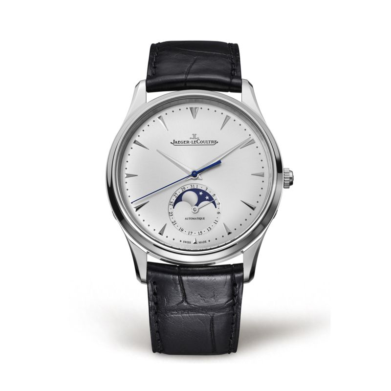 Q1368420 | Jaeger-LeCoultre Master Ultra Thin Moon - Watches - Webshop