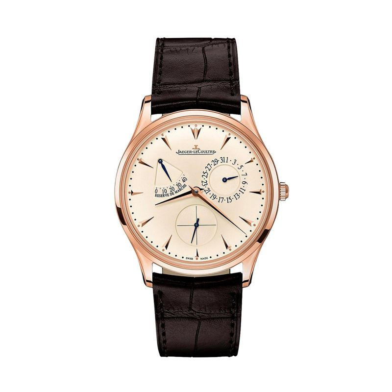Q1372520 | Buy Jaeger-LeCoultre Master Ultra Thin Reserve De March online