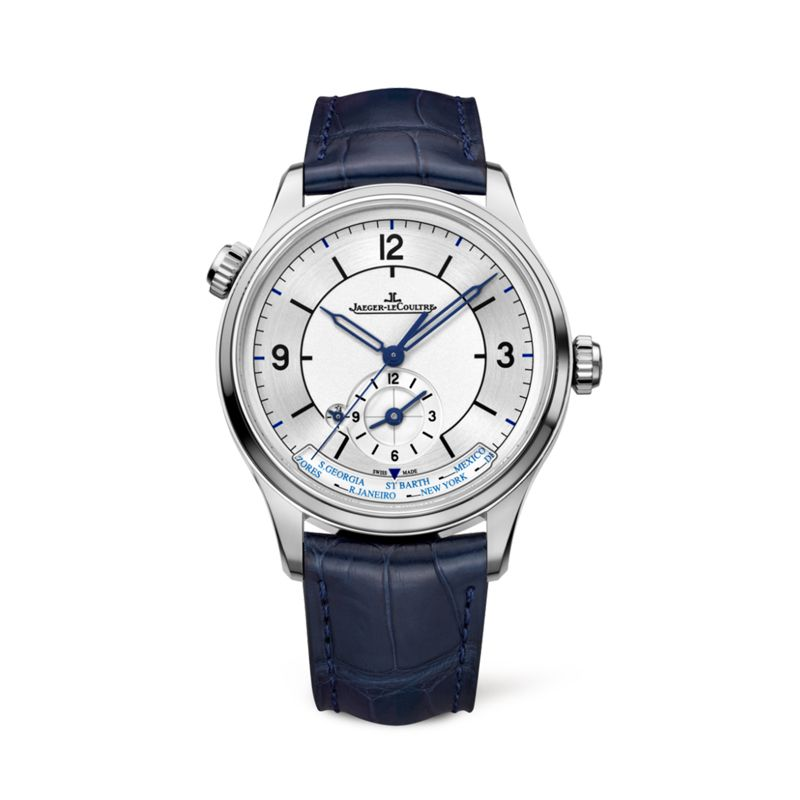Buy Jaeger-LeCoultre Master Geographic - Jaeger-LeCoultre - Webshop online