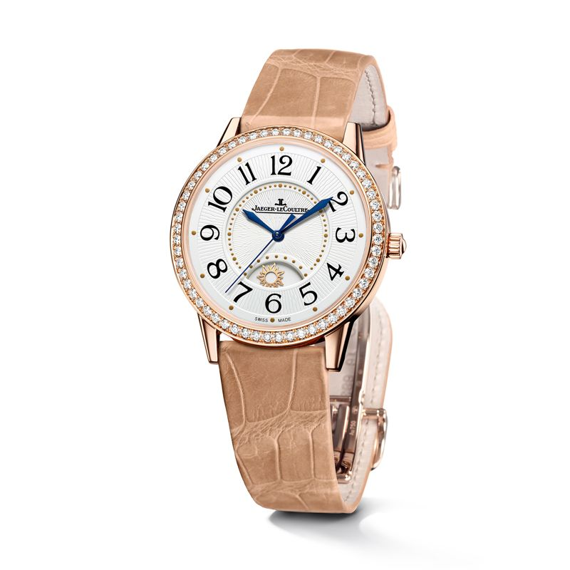 Buy Jaeger-LeCoultre Rendez-Vous Night & Day Large - Webshop online