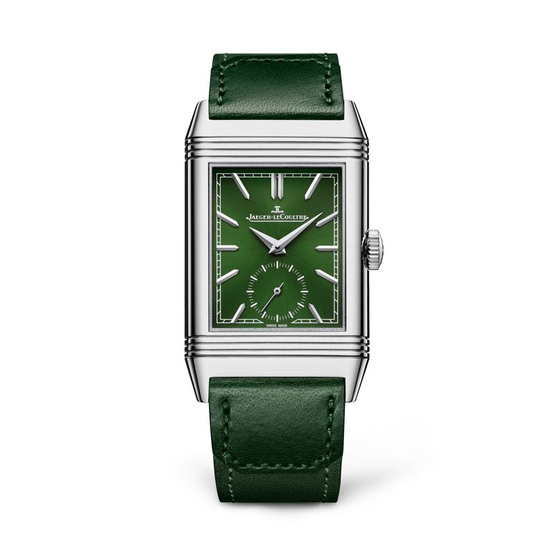 Jaeger-LeCoultre Reverso Tribute Monoface Small Seconds| Q3978430