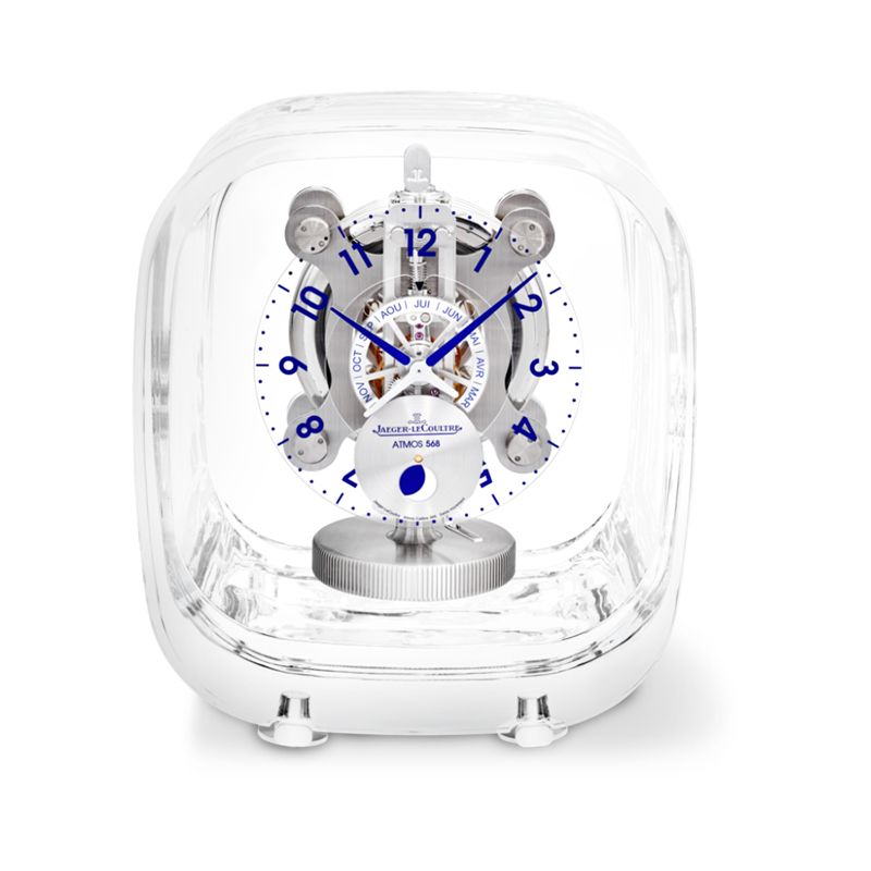 Q5165107 | Buy Jaeger-LeCoultre Atmos 568 by Marc Newson - Watches - Webshop online