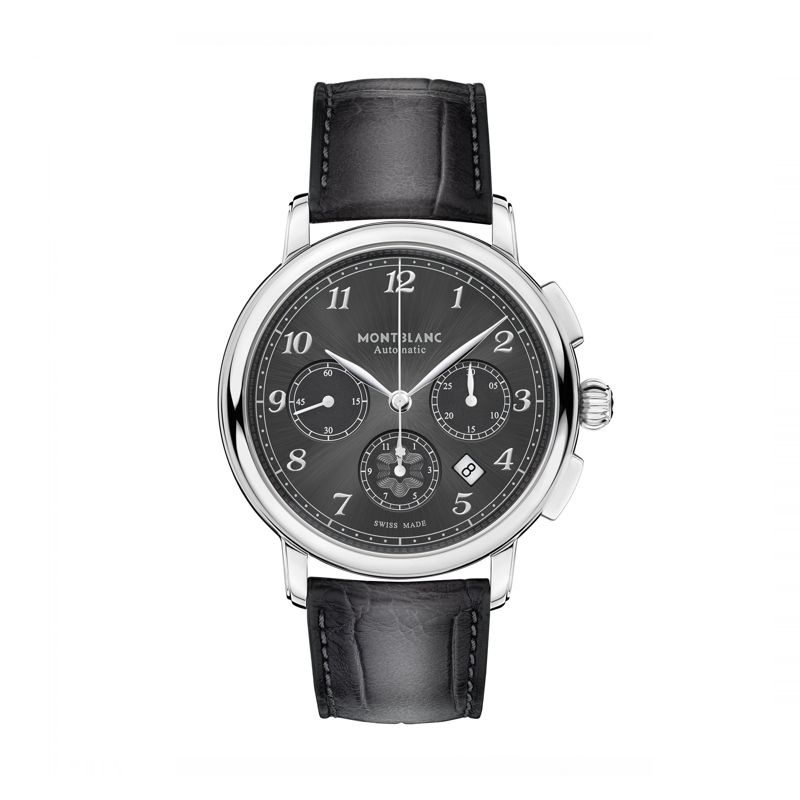 118515 | Montblanc Star Legacy Automatic Chronograph - Watches - Webshop