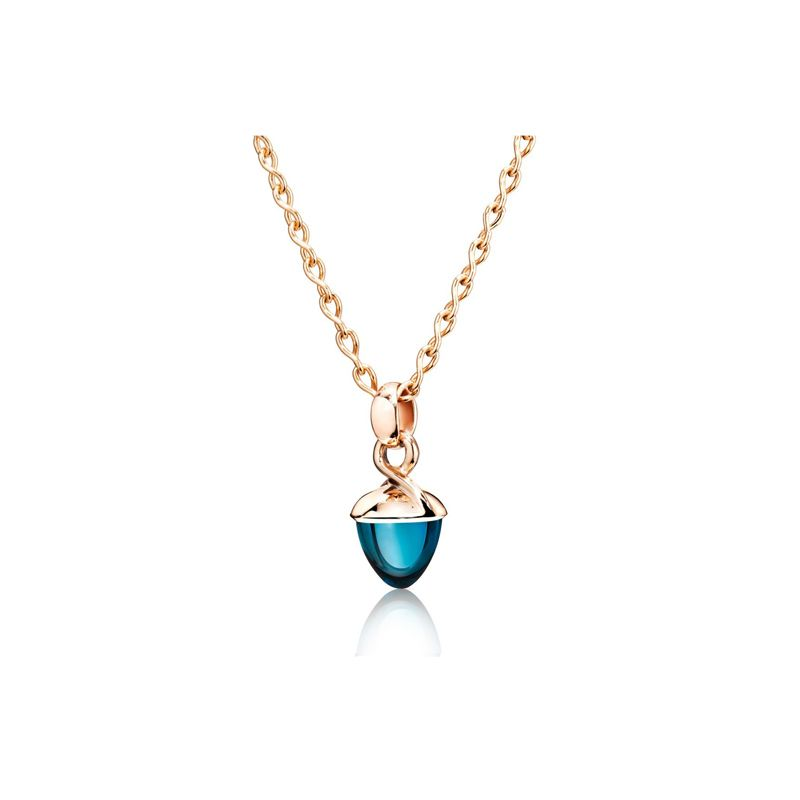 Tamara Comolli Mikado Bouquet London Topaz - Pendants - Webshop