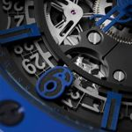 Hublot Big Bang Unico Blue Magic (2)