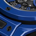 Hublot Big Bang Unico Blue Magic (3)