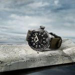IWC Pilot's Watch Timezoner Spitfire Edition The Longest Flight (2)