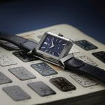 Jaeger-LeCoultre Reverso Tribute Small Seconds (2)