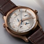 Jaeger-LeCoultre Master Control Geographic (1)